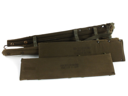 Military Issue 6515-00-680-0887 Splint, Wrap Around, Leg, Arm, Back and Neck