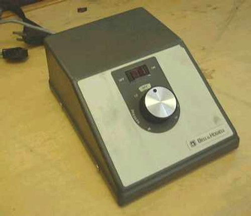 Bell & Howell 1393 E  Controller Microimagery Group