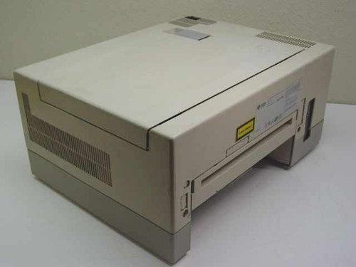 Sun QA-6 VINTAGE SparcPrinter Laser Printer - Bad LCD - As Is / For Parts
