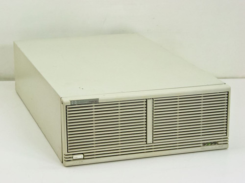 HP 7963B 304MB External HPIB Disk Drive PN 97536-60051 - As-Is / For Parts