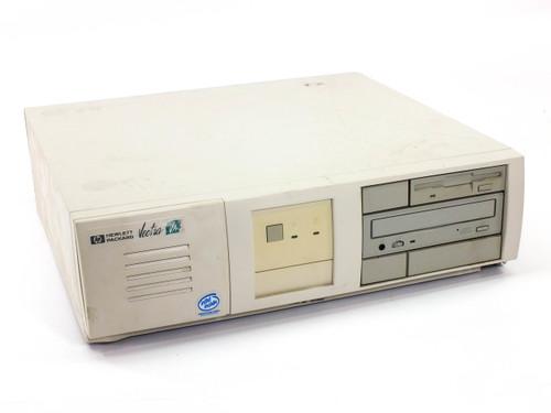 HP D4205N Vectra VA 6/200- Intel Pentium 200MHz Computer 3.2GB HDD 96MB RAM