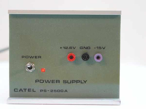 Catel Power Supply for Catel Video Modulator PS-2500A