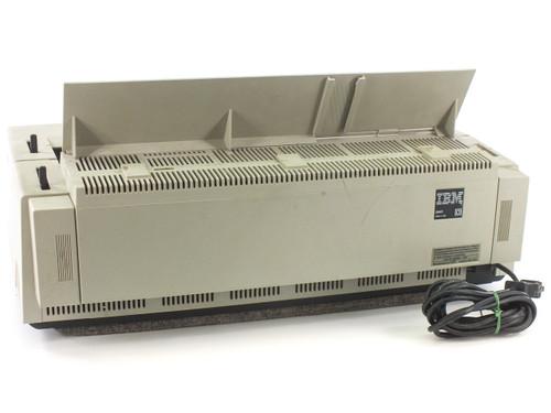 IBM Wheelwriter 5 Electronic Typewriter P/N 5441 Does Not Power On - AS IS