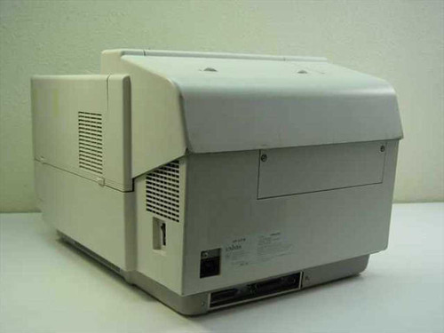Unisys NIP 2 PTR 3/91 Laser Printer - Vintage 1991 - 84 LBS - As Is For Parts