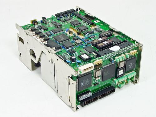 "Fujitsu M2651SA 1.628GB 5.25"" FH SCSI Hard Drive - WIPED & FORMATTED - VINTAGE"