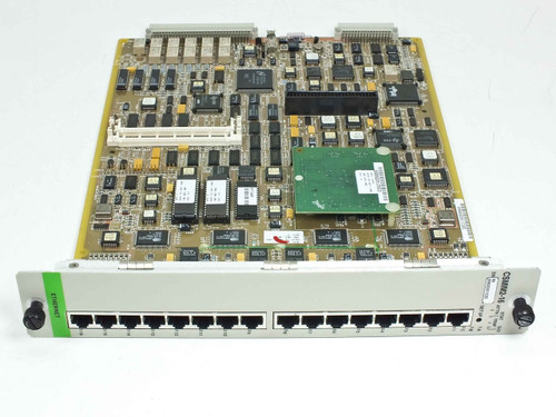 Cabletron CSMIM2-16 Ethernet Card