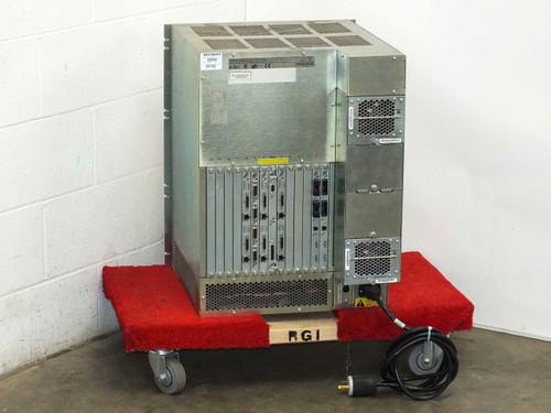 Wellfleet 73000 Backbone Concentrator Node BCN Communications Server - As Is