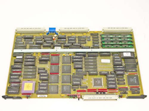 Wellfleet Circuit board  103874-28