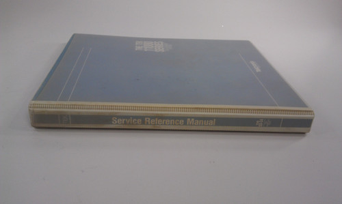 Tektronix 070-7053-00 SD-24 TDR/Sampling Head Service Reference Manual