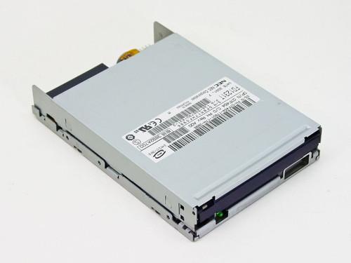 """Dell 07F454 1.44MB 3.5"""" Floppy Drive - NEC FD1231T - No Bezel"""