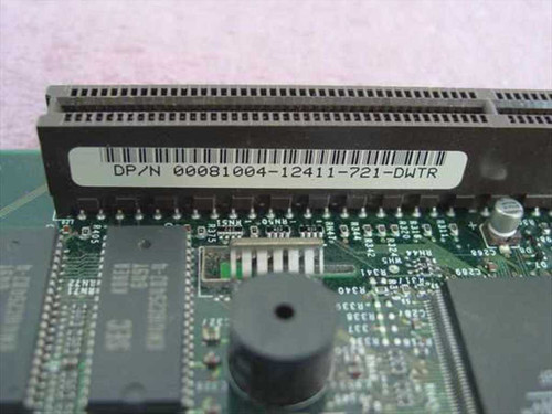 Dell 81004 Optiplex GXi Motherboard Socket 7 System Board uses EDO Memory