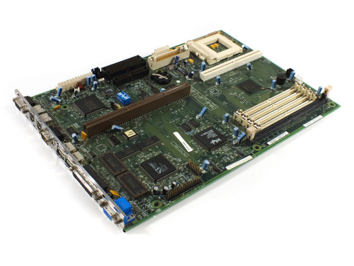 IBM 93H4690 6577 / 6587 System Board / Motherboard - No Components - As-Is
