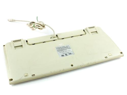 "Dell GYUM95SK VINTAGE ""New Logo"" Mechanical Key PS/2 Keyboard - AT101"