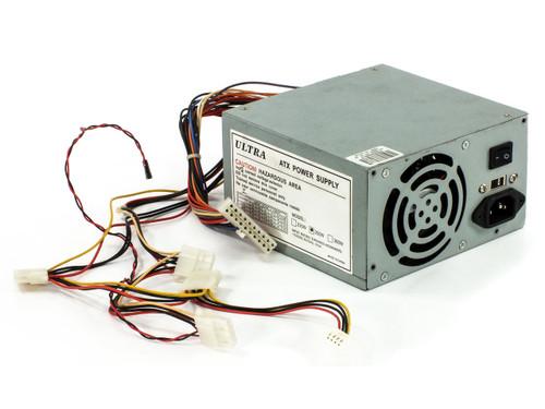 Ultra ATX-250 250W PSU 20-Pin ATX Power Supply
