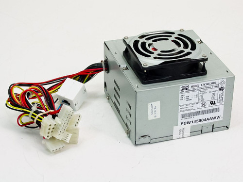 Astec 145 W ATX Power Supply (ATX145-3485)