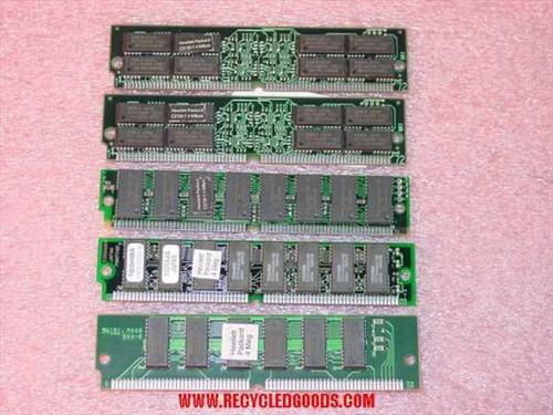 HP 4MB Memory LJ 4 Series Upgrade Module (C3132)