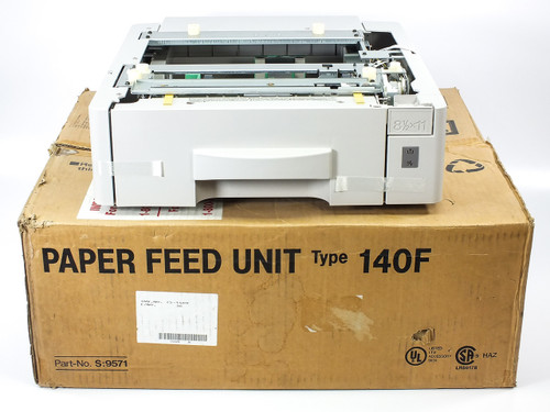 Ricoh 140F 500 Sheet Paper Feed Expansion Tray - Fax3700L Fax3800L Fax4800L