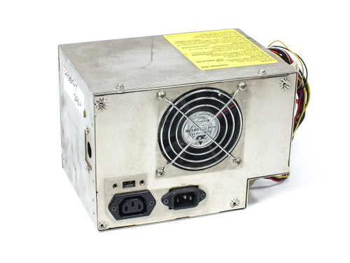 CTS Datacomm 2424 COP8802T Dynova 275W Vintage Desktop Computer Power Supply