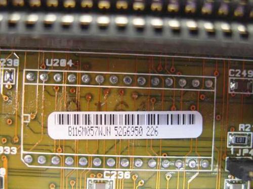 IBM System Board - 52G6950-226 52G6950