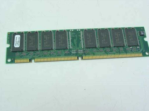 Compaq 16MB 2MX64 100 MHz SDRAM Memory (278030-002)