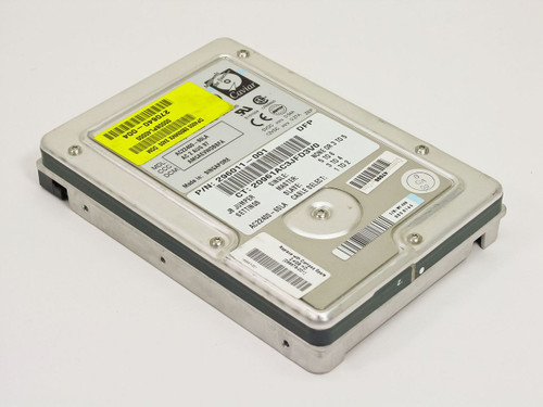 "Compaq 2.4GB 3.5"" IDE Hard Drive -Western Digital AC22400 296679-001"