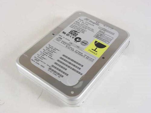 """Seagate 4.3GB 3.5"""" IDE Hard Drive (ST34323A)"""