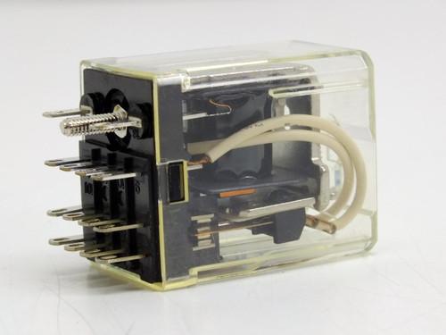 Aromat AP314798  Electrical Relay HC4-AC115V