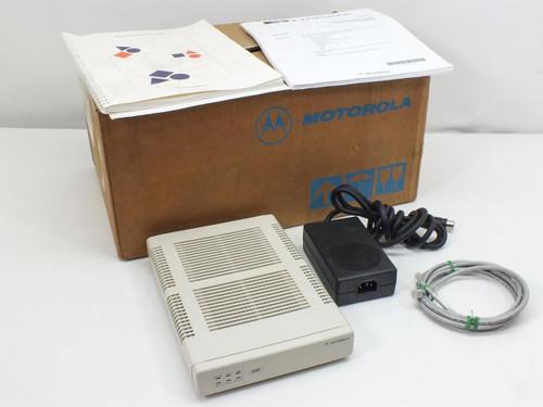 Motorola 650  ISDN Modem