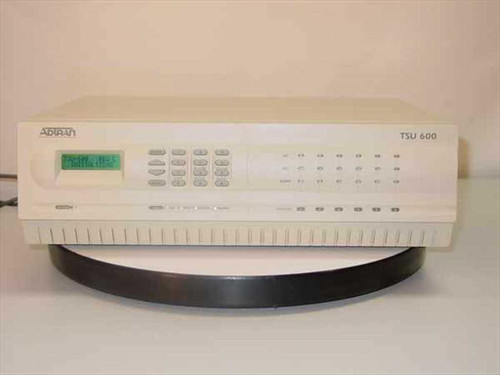 Adtran TSU-600 CSU DSU T1/FT1 Multiplexer 1202.076L2