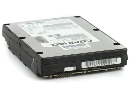 "Compaq 104663-001 18GB 3.5"" SCSI Drive 80-Pin SCA Hot Swap - Fujitsu MAE3182LC"