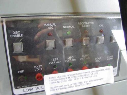 CD Technologies C 48V 110.4045.17 Power Plant UPS System Model AGM45