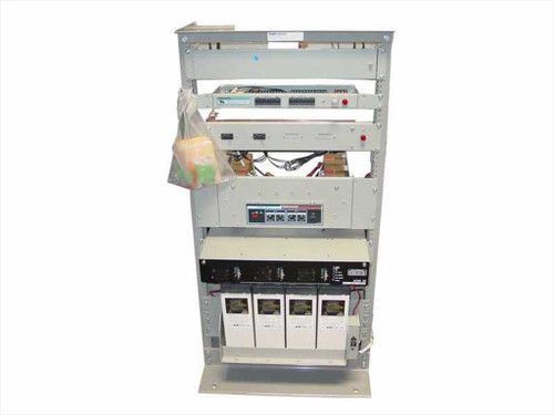 CD Technologies C&D Technologies 48V Power Plant 110.4025.24