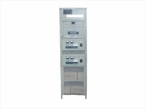 C&D Technologies C&D Technologies 48V Power Plant 110.2706.897