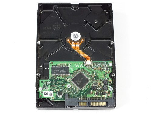 "Hitachi 0A36894 320GB 3.5"" Deskstar 7200 RPM SATA Internal Hard Drive"