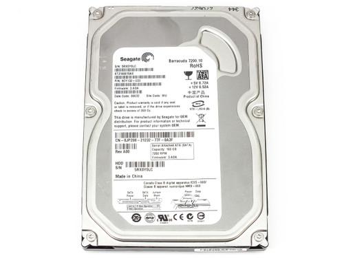"""Dell JP208 160GB 7200 RPM 3.5"""" SATA Hard Drive - Seagate ST3160815AS 9CY132"""