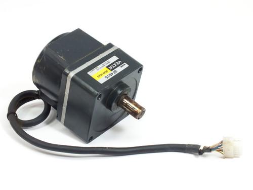 Oriental Motor FBLM440C-GF VEXTA 40W Brushless DC Motor w/ GF4G15 15:1 Gear Head