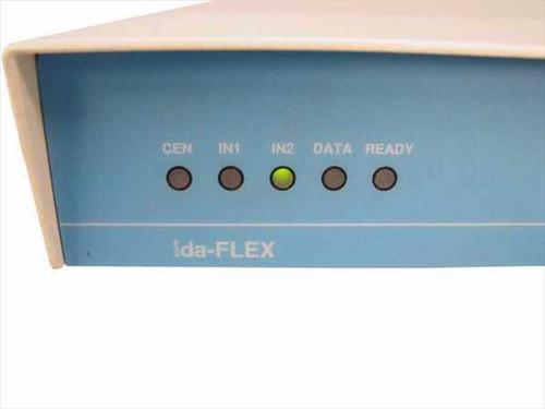 IDATA A-S ida FLEX Box, IBM Twinax/Coax Converter 940003
