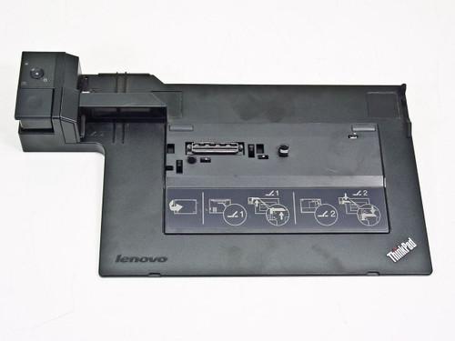 Lenovo 75Y5731  T400S T410S T510 ThinkPad Laptop Mini Dock Plus Port Replicator