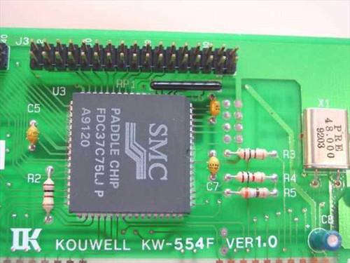 Kouwell 16 BIT Controller Card (KW-554F)