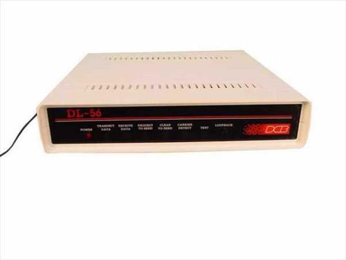 Data Comm Data Comm DL-56 Modem DL-56