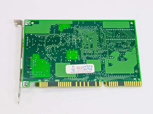 3Com 03-0094-002  16bit ISA Fast Etherlink Network Card