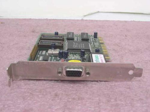 Diamond PCI Cardex 1 MB S3 Trio64 Video Card 9407-20