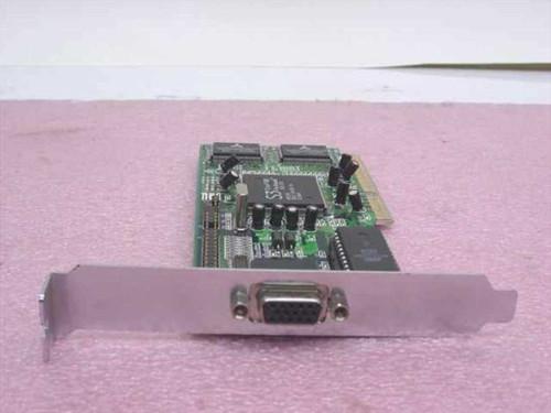 Diamond AGP Video Card S3 Trio 3D on Board 2 MB  SCE AGP3654M
