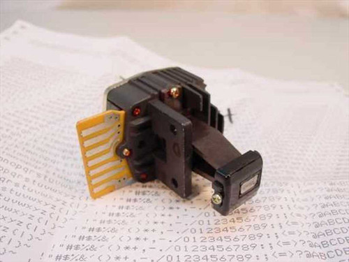 Apple Dot Matrix Printhead - Imagewriter 1 I One A9M0303