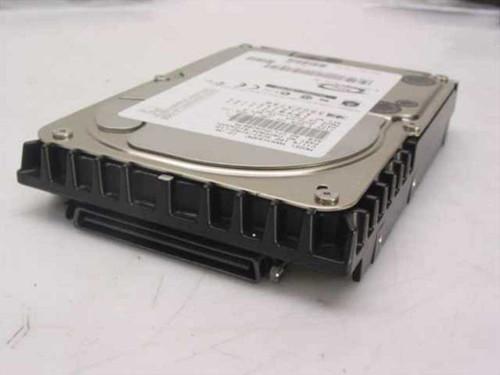 """Dell 18.2GB 3.5"""" SCSI Drive 68 Pin - Fujitsu MAN3184MC (07H666)"""