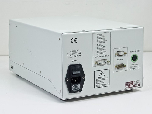 Viscotek VE1122  Solvent delivery system