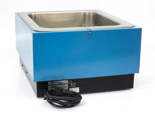 Precision Scientific 184 Stainless Steel HEATED Water Bath Station 0~100°C