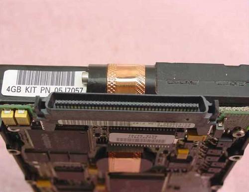 """Compaq 4.3GB 3.5"""" SCSI Hard Drive 80 Pin - IBM 27H1683 (295158-001)"""