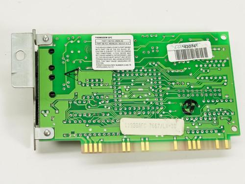 Compaq 9600 Prolinea 9600 Data/Fax Modem (141607-001)
