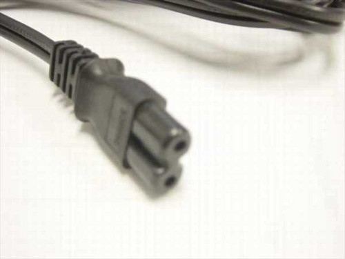 Generic Power Adapter Cord Figure 8 Laptop Computer